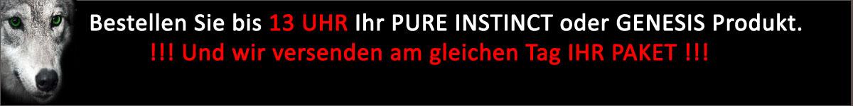 Pure Instinct 13 Uhr