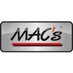 MAC's Tiernahrung ist eine naturnahe...