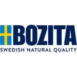 BOZITA ist ein kleines schwedisches...