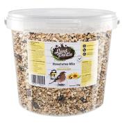 LandPartie Wildvogel Streufutter-Mix schalenlos 3 kg