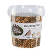 Landpartie Wildvogel Insekten - Mix 125g