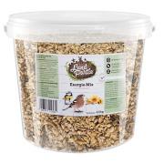 LandPartie Wildvogel Energie-Mix mit Insekten 2,5kg