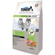 Tundra Hundefutter mit Hirsch, Ente und Lachs 3,18kg