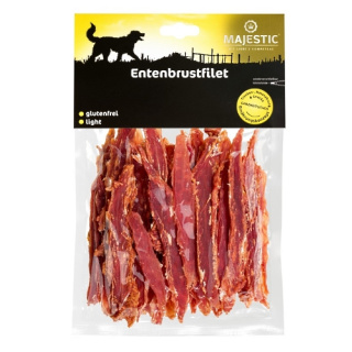 MAJESTIC Entenbrustfiletstreifen 250g