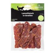 MAJESTIC Lammfleisch in Streifen 150g