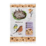 LandPartie Wildvogel Fettfutter 1 kg Beutel