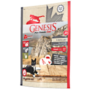 GENESIS Pure Canada Katzenfutter Urinary My Gentle Hill...