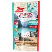 GENESIS Pure Canada Katzenfutter Hair and Skin My Blue...
