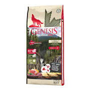 GENESIS Pure Canada Hundefutter Adult Deep Canyon mit...