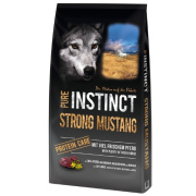 PURE INSTINCT Strong Mustang Pferd &...