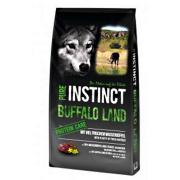 PURE INSTINCT Buffalo Land mit Büffel &...