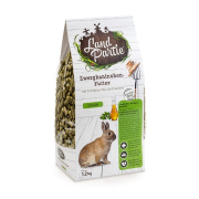 LandPartie Zwergkaninchen Monopellets Sensitiv 1,2kg