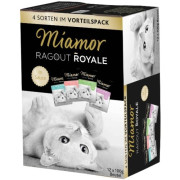 Miamor Ragout RoyaleMulti Mix in Sauce 12x100g
