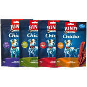 Schock´s Rinti Chicko Combi Mix Pack 60g