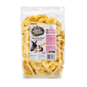 LandPartie Nagersnack Bananenchips 150g