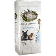LandPartie Stroh-Einstreu 60l Beutel 24kg