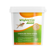VIVANTIS Cerealien-Teich-Sticks light 5 Liter