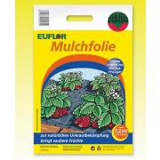 Euflor Mulchfolie 6x1,2 m
