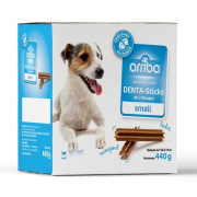 arriba Denta-Sticks SMALL Multipack 4x7 Stück 440g