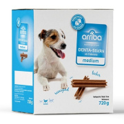 arriba Denta-Sticks MEDIUM Multipack 4x7 Stück 720g