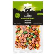 MAJESTIC Veggie-Mix Obst-Softsnack 150g