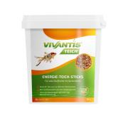 VIVANTIS Energie-Teich-Sticks 5 Liter