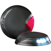 flexi LED Lighting System schwarz