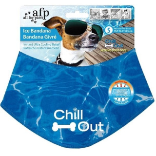 Chill Out Halstuch XL kühlend