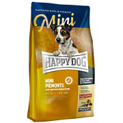 Happy Dog Supreme Mini Sensible Piemonte 4 kg