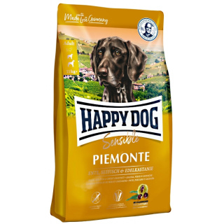 Happy Dog Supreme Sensible Piemonte 1kg