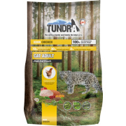 Tundra Katzenfutter Chicken mit Huhn 1,45kg