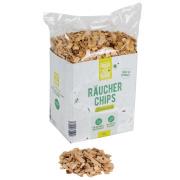 FrischLuftKüche Räucherchips Buche 750g