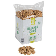FrischLuftKüche Räucherchips Kirsche 750g