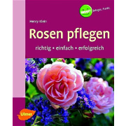 Rosen pflegen Verlag Eugen Ulmer