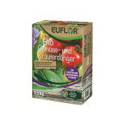 Euflor Bio Gemüse- und Kräuterdünger 2,5 kg