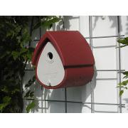 Schwegler Meisenresidenz 1MR  Rot