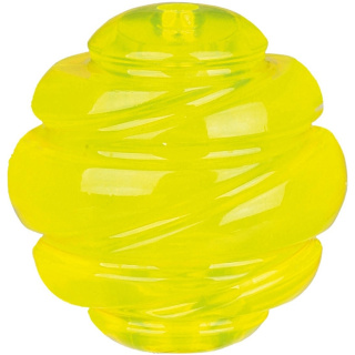 Trixie Sporting Ball 6cm gelb TPS