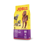 Josera Hundefutter JosiDog Adult Sensitive 18 kg