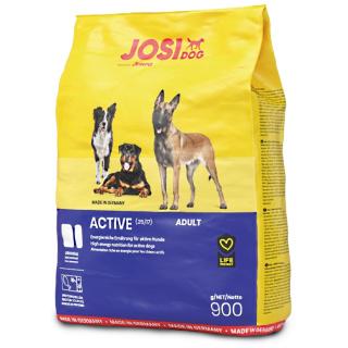 Josera Hundefutter JosiDog Active 900g
