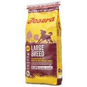 Josera Hundefutter Large Breed 15kg