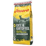 Josera Hundefutter Ente und Kartoffel 15kg