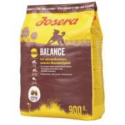 Josera Hundefutter Balance 900g