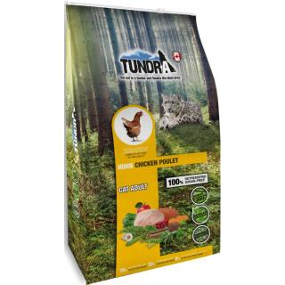 Tundra Katzenfutter Chicken mit Huhn 6,8kg