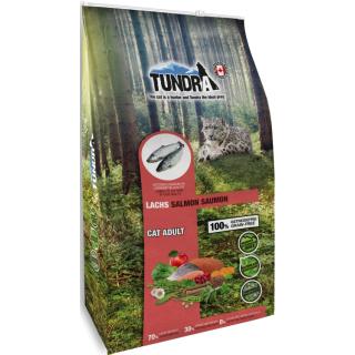 Tundra Katzenfutter Salmon mit Lachs 6,8kg