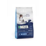 Bozita Hundefutter Getreidefrei mit Rentier 1,1kg