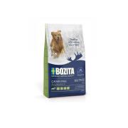 Bozita Hundefutter Getreidefrei mit Elch 3,5kg