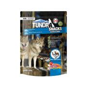 Tundra Hundesnack Active und Vital Ente, Lachs,Wild 100g