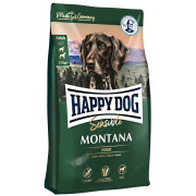 Happy Dog Supreme Sensible Montana 1 kg