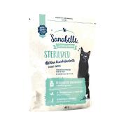 Sanabelle Katzenfutter Sterilized 400g