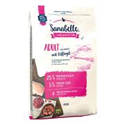 Sanabelle Katzenfutter Adult Geflügel 10 kg